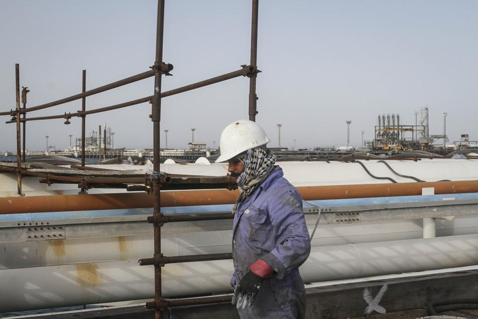Israel Loses Secretive Oil Pipeline Case To Iran, Ordered To Pay $1.1 Billion Plus Interest