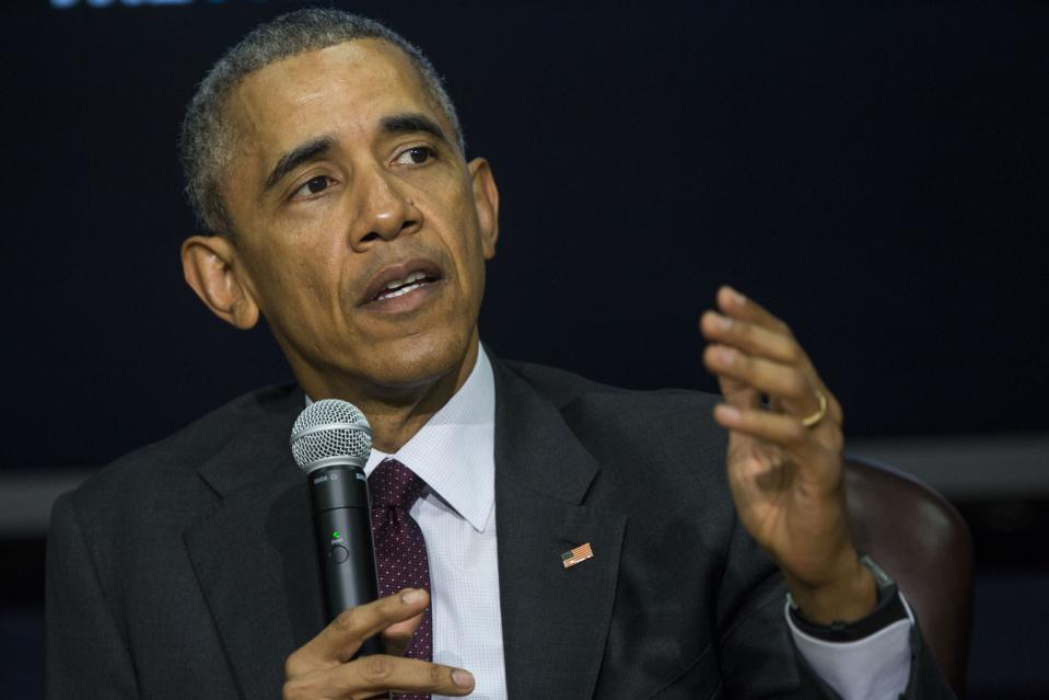 Obama Seeks To Make Mark On Genetic Medicine