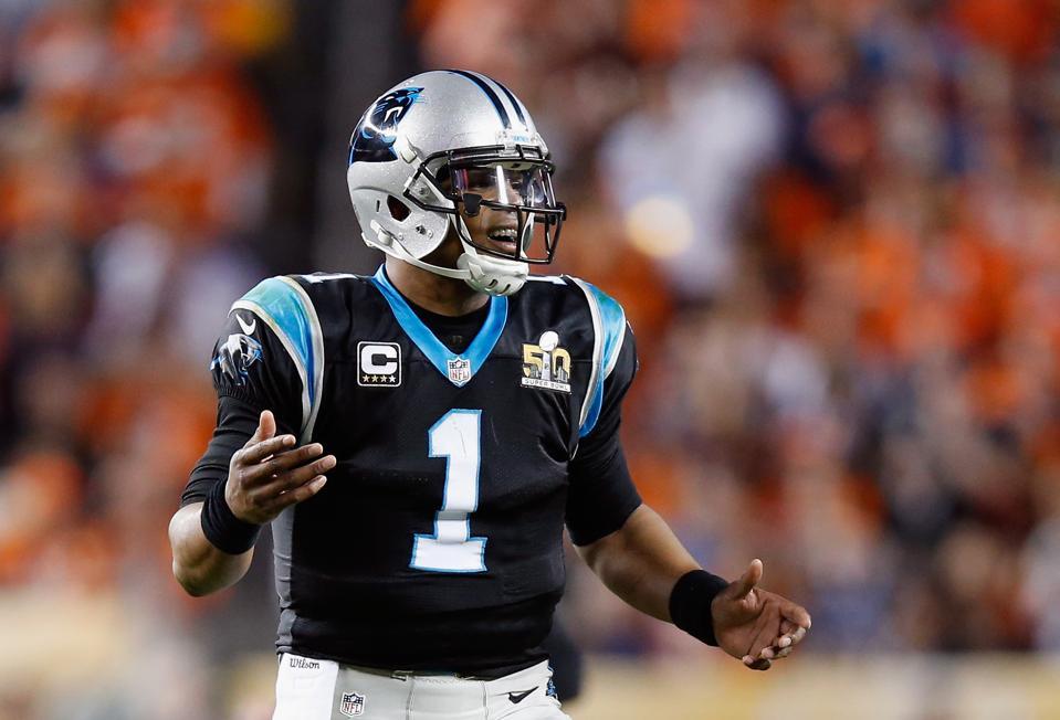 Carolina Panthers: 5 Potential 2016 NFL Free Agency Targets