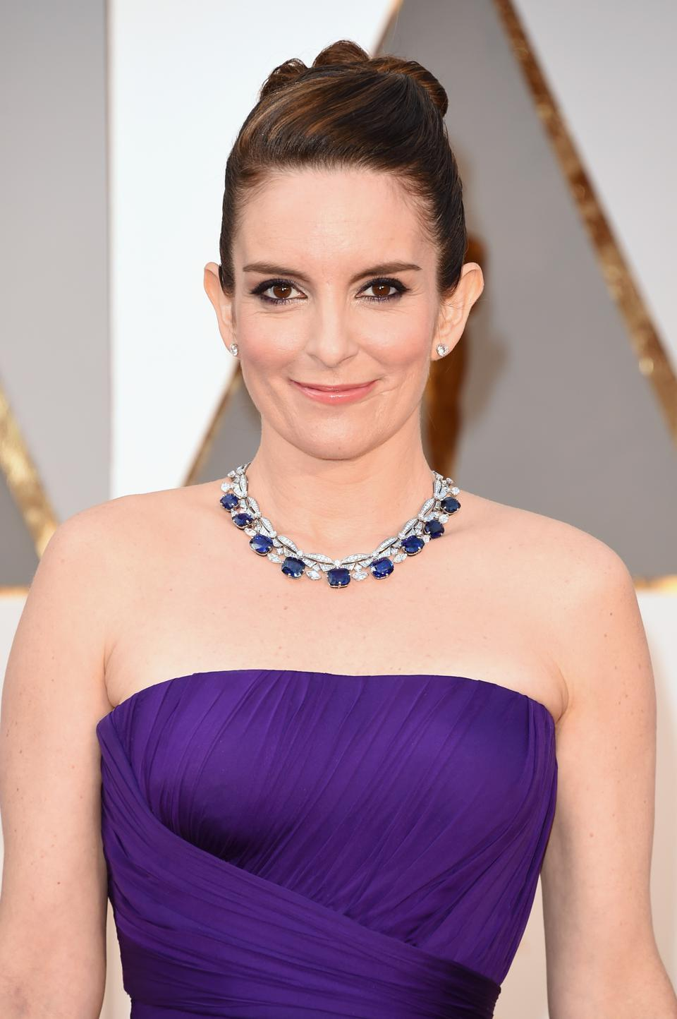 Oscars 2016 The Best Jewelry On The Red Carpet