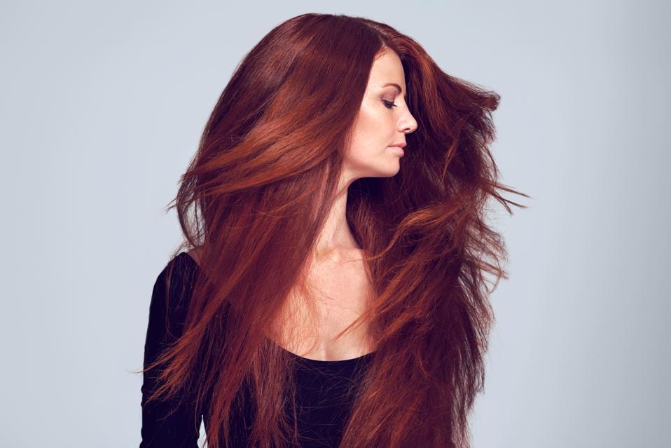 The Best Volumizer Sprays To Pump Up Fine Hair