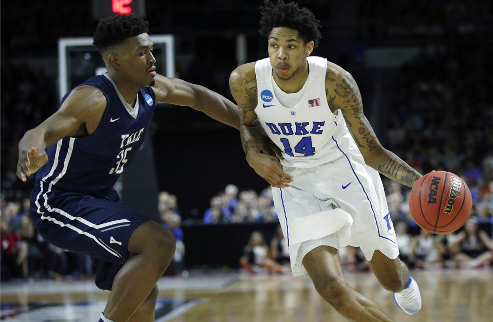NBA Draft Stock Watch: Which Stars Helped Themselves The Most Heading Into NCAA's Final Four?