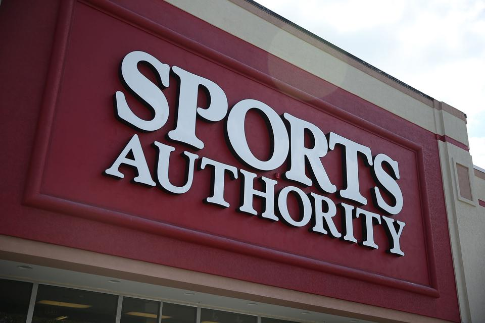 Sports Authority, Other Retailers Forced To Confront Radical Shifts