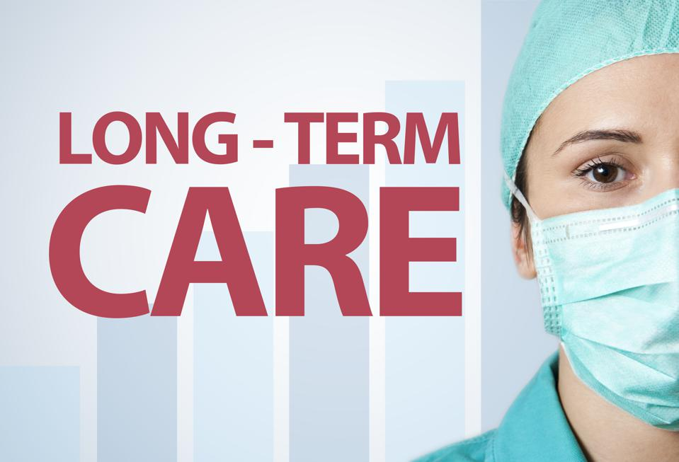 Medicare and Long-Term Care