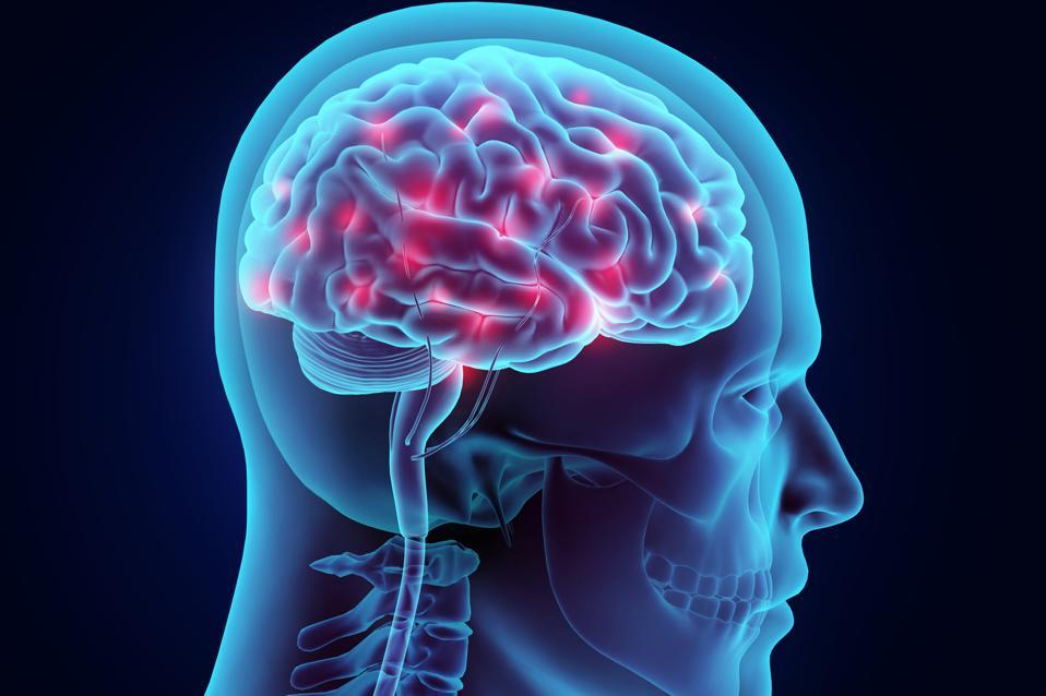 brain, central nervous system, COVID-19, coronavirus, headache, neurologic symptoms