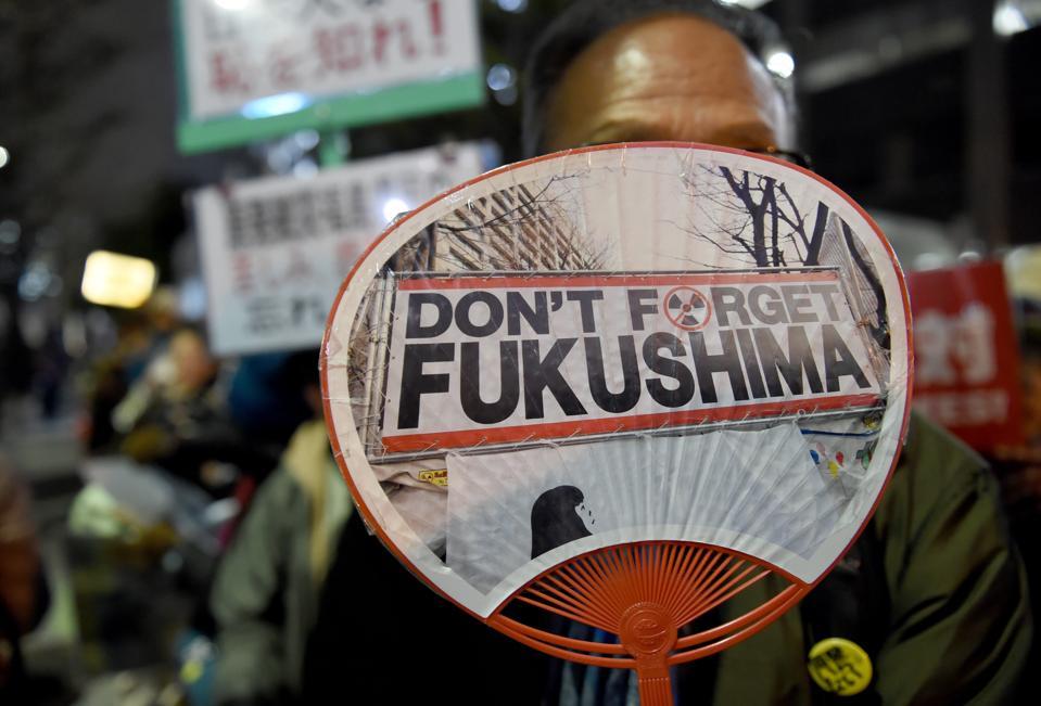 Fukushima: Time Bomb Or Training Device? thumbnail