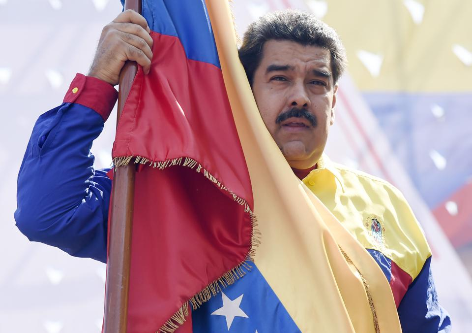 Venezuela Declares It Is Subject To Economic Warfare--And It's Right