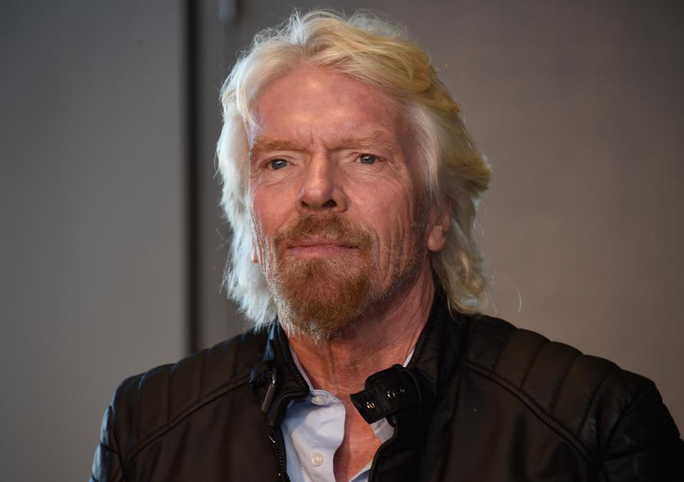 richard branson - photo #29