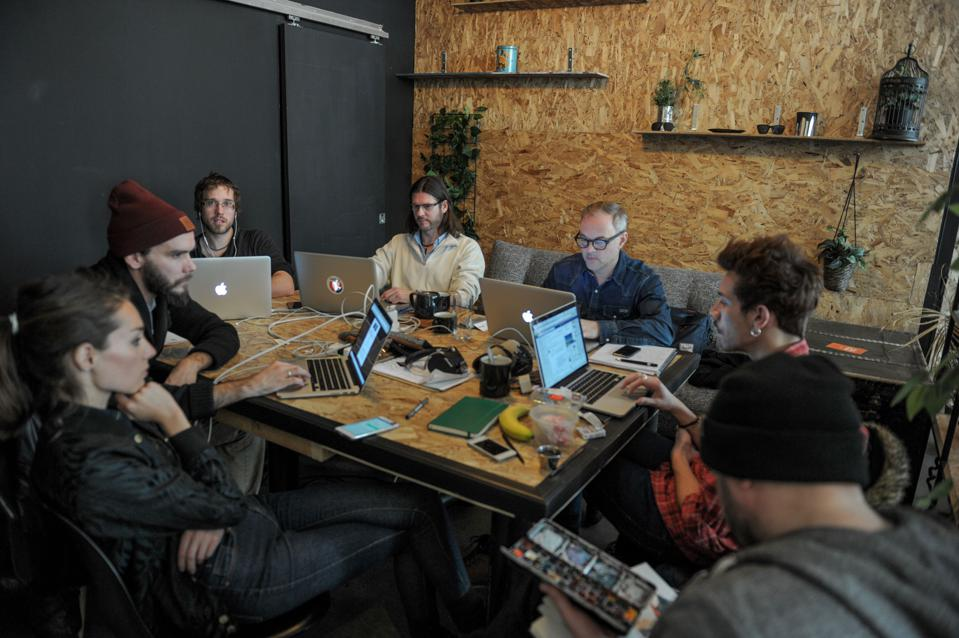 Corporate Hack: How A Dozen Remote Workers Generated $100M