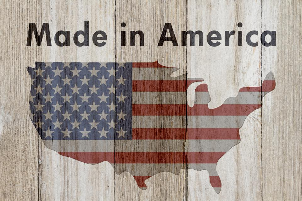 Made In The USA: 4 Dividends Up To 10%