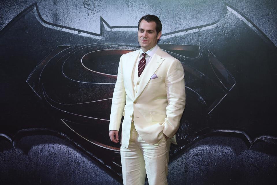 Batman v Superman - Premiere in Mexico City