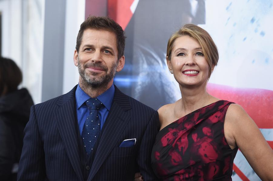 Zack Snyder Leaves 'Justice League,' Joss Whedon To Help Finish The Film
