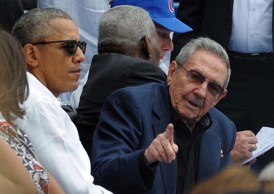 As President Obama Departs Havana, Ambiguities Persist With Potential MLB-Cuba Deal