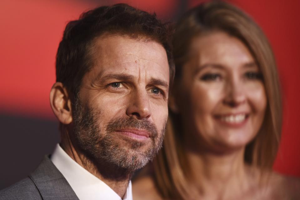 'Batman V Superman: Dawn Of Justice'- European Premiere - VIP Arrivals