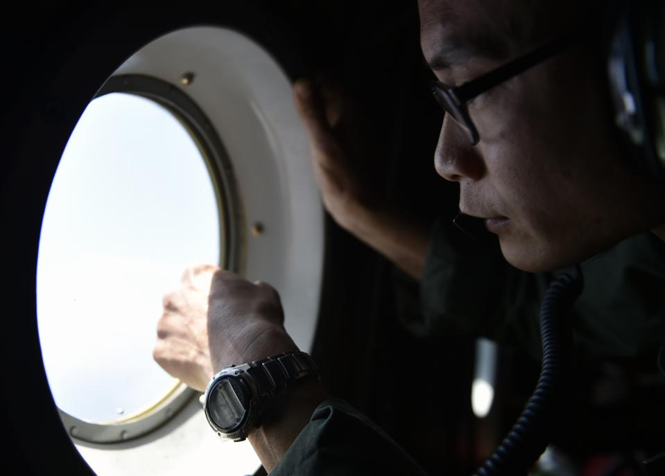 South China Sea Tensions: How Do We Know What's Really Happening?