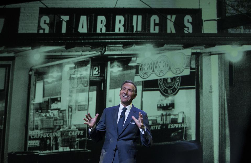 7 Reasons Starbucks Launched A Subscription Service