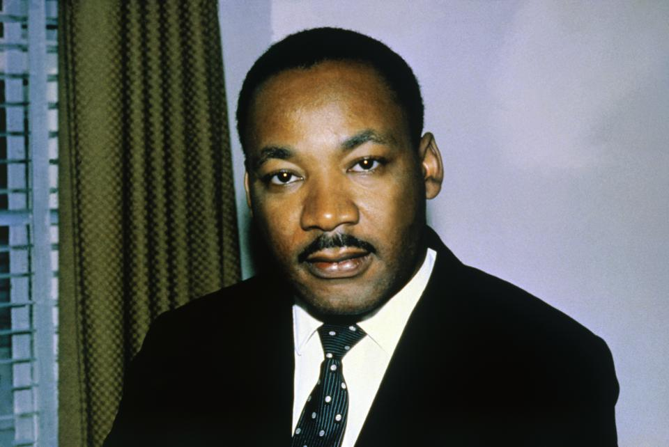 To Honor Martin Luther King Day, End Legacy Preferences.