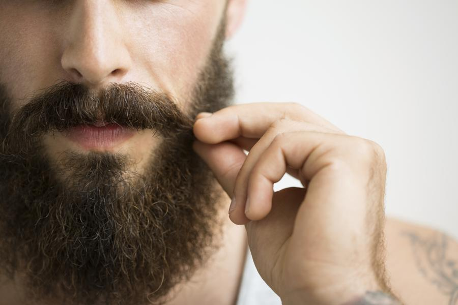 The Best Beard Balms
