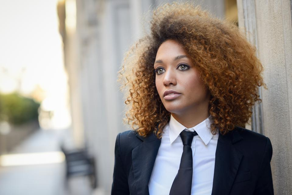 How Race Plays A Surprising Role In The Experience Women Have At Work