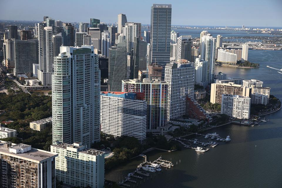 South Florida Homes Sales Rise But Are Taking Longer To Complete: Realtors Report