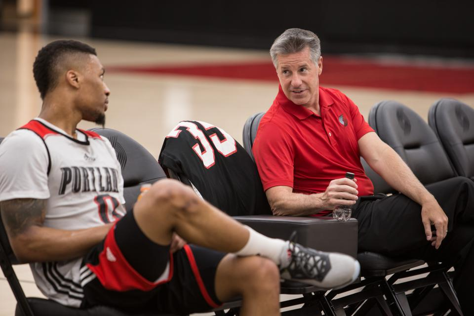 Trail Blazers Questions: Did They Overtinker With The Roster?