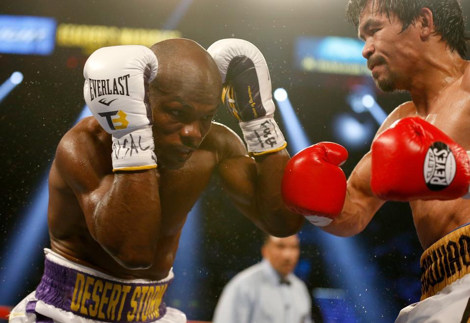 Timothy Bradley Jr. boxing hall of fame