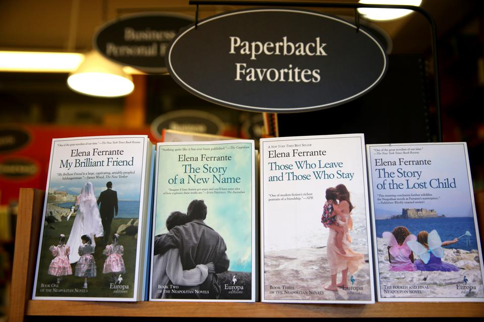 New Elena Ferrante Novel 'The Lying Life Of Adults' To Be Published By Europa Editions in 2020
