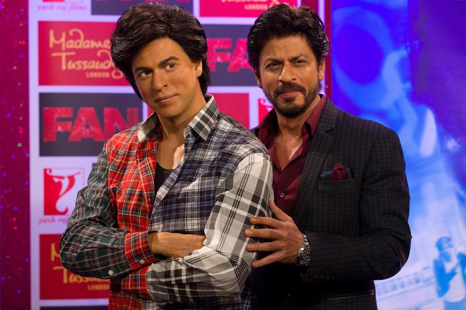 Shah Rukh Khan Fan 2016 Wallpapers: Shah Rukh Khan's 'Fan' Advance Tickets Soar