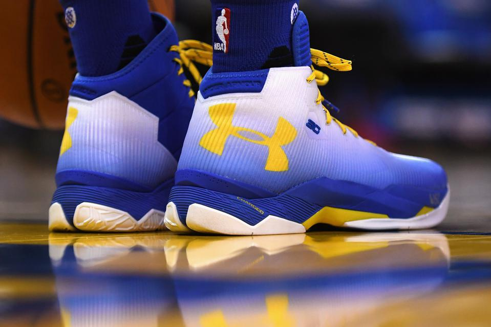 Under Armour Stephen Curry 30