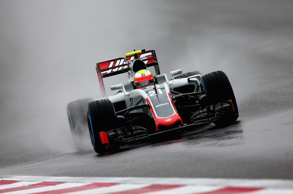 The Formula For Haas' Success In F1