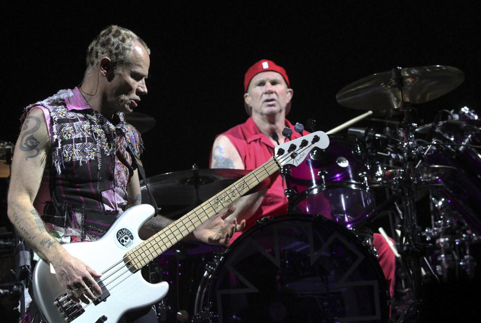 New Red Hot Chili Peppers Album Confirmed For 2020