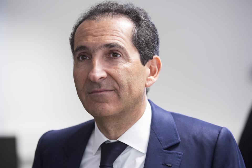 'X Novation Center' Building Inauguration by Patrick Drahi