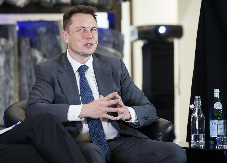 A Tesla Fatality, But A Greater Need Than Ever To Move Forward