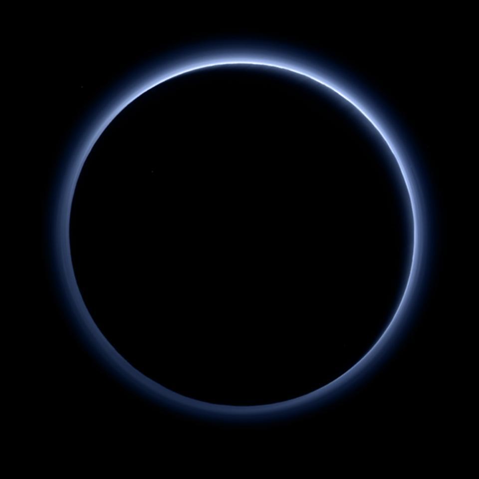 Will NASA Ever Send Astronauts To Pluto?