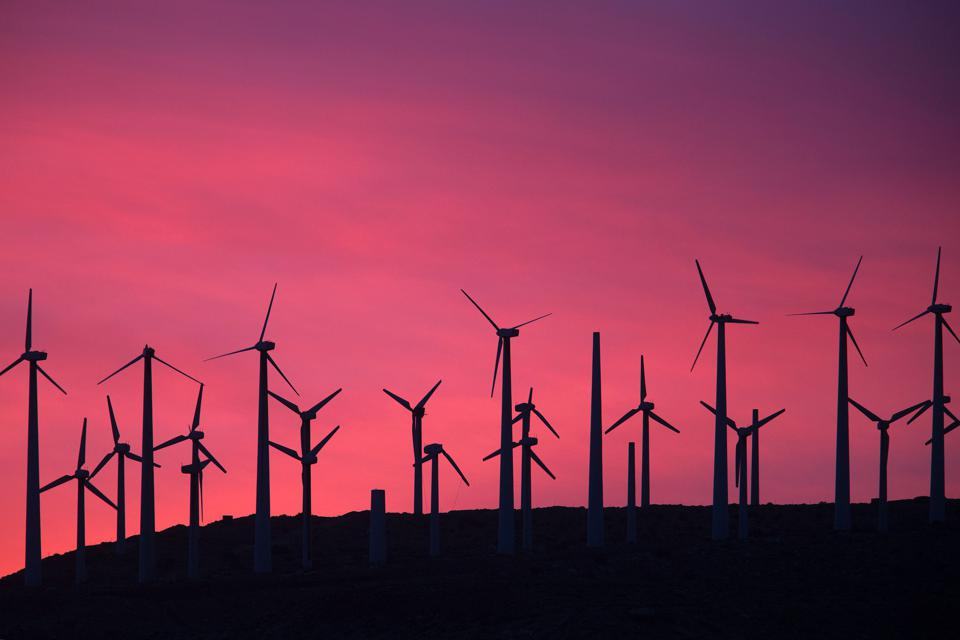 Energy Storage And Demand Response Propel California Forward On Earth Day