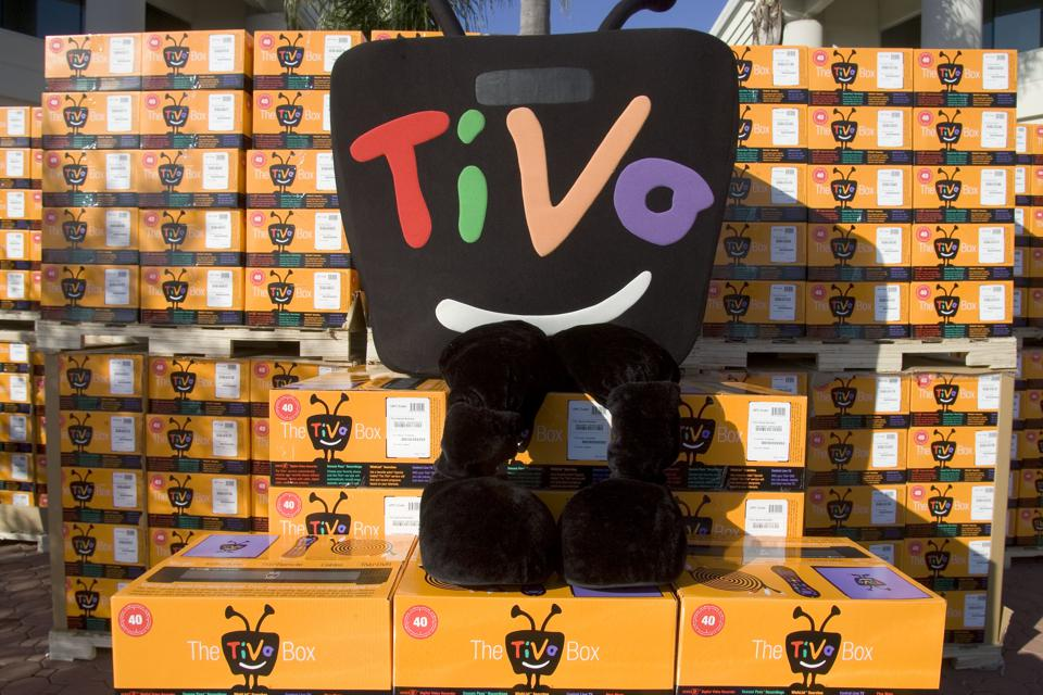 Free Tivo Promotion in California