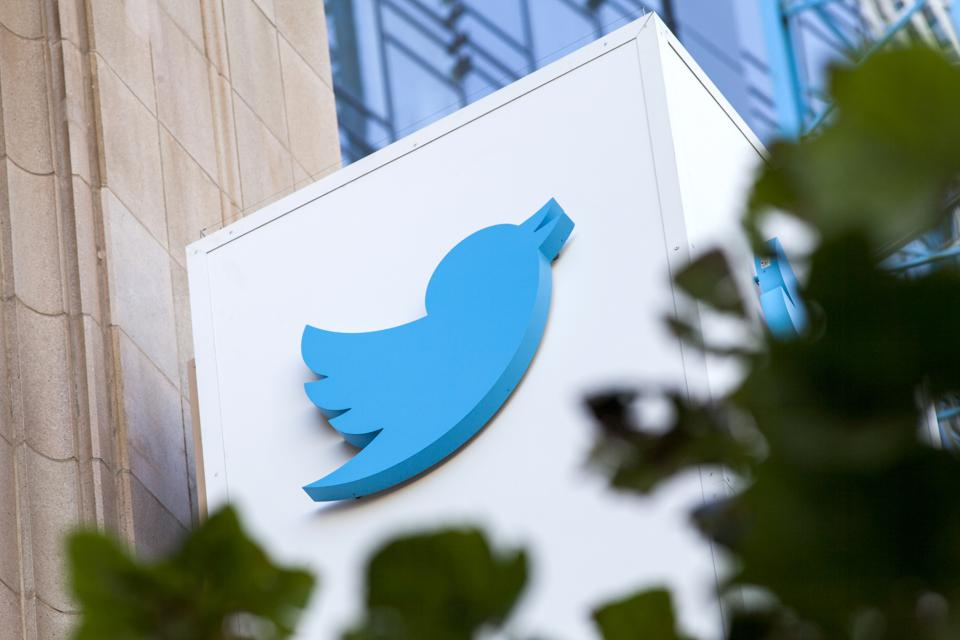 USA - Business - Twitter Stock IPO Opening Day