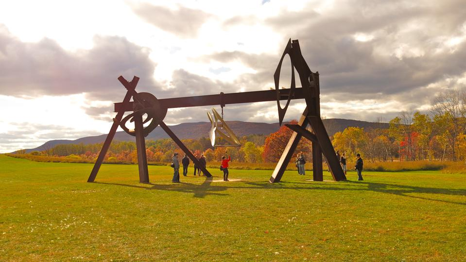Storm King Art Center, Mountainville, New York, United States