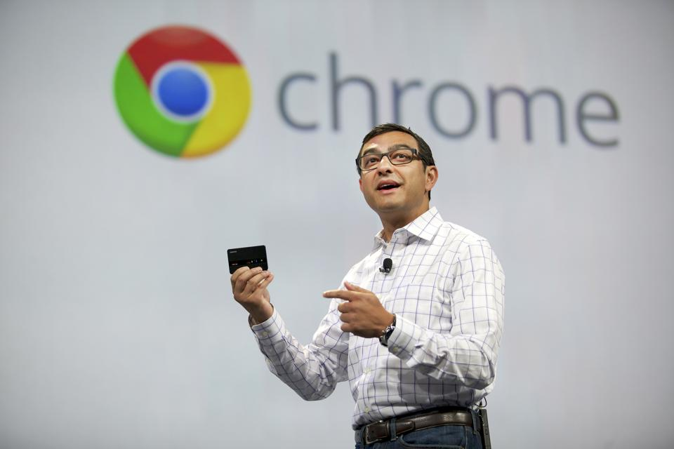 Google's New Chrome Move: Another Reason To Switch To Firefox?