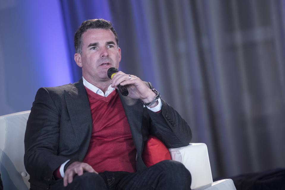 The Under Armour Troubles That Preceded Kevin Plank Stepping Down