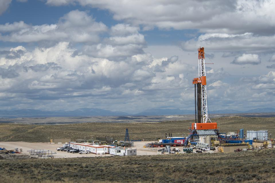 With the help of artificial intelligence, BP says it needs 40% fewer workers to keep its natural gas flowing in Wyoming.