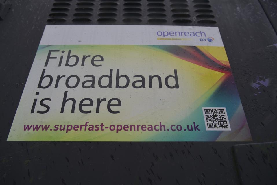 British Telecoms