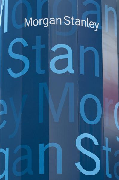 Morgan Stanley's Record Results Boosted By Massive Private Equity Coup In China