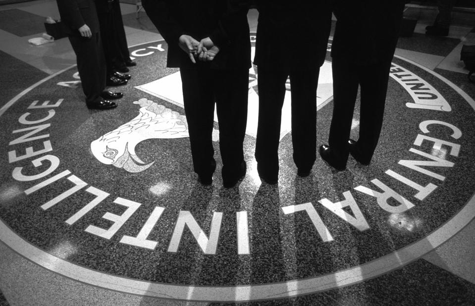 Report: Whistleblower Revealed To Be CIA Officer
