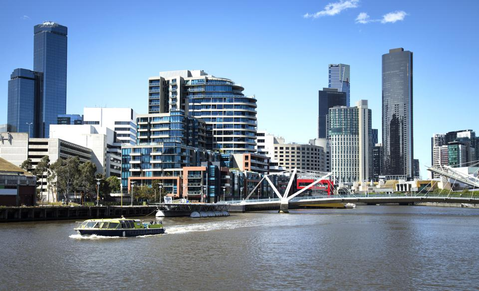 Why Melbourne Is A Top Choice For Major Tech Companies' Asia-Pacific Headquarters
