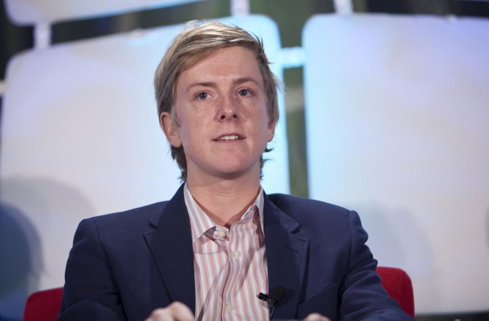 Facebook co-founder Chris Hughes thinks Facebook should be broken up by regulators.