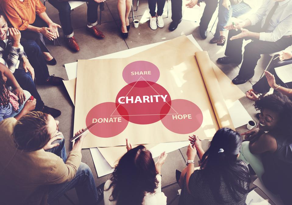 A new report by job search platform Indeed.com spotlights a number of nonprofits beloved by their employees. (image credit: Shutterstock)