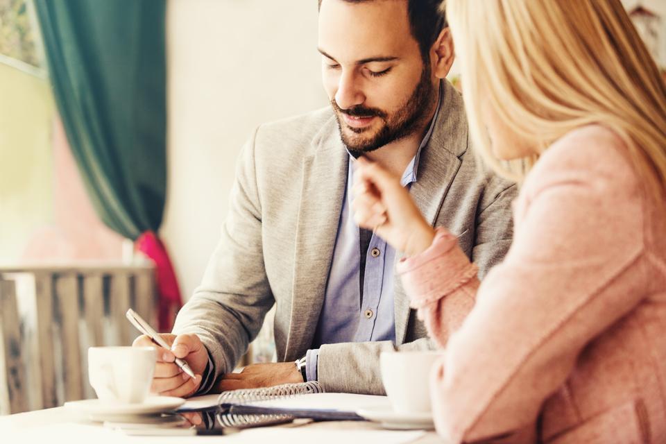 Ten Job-Search Habits To Break