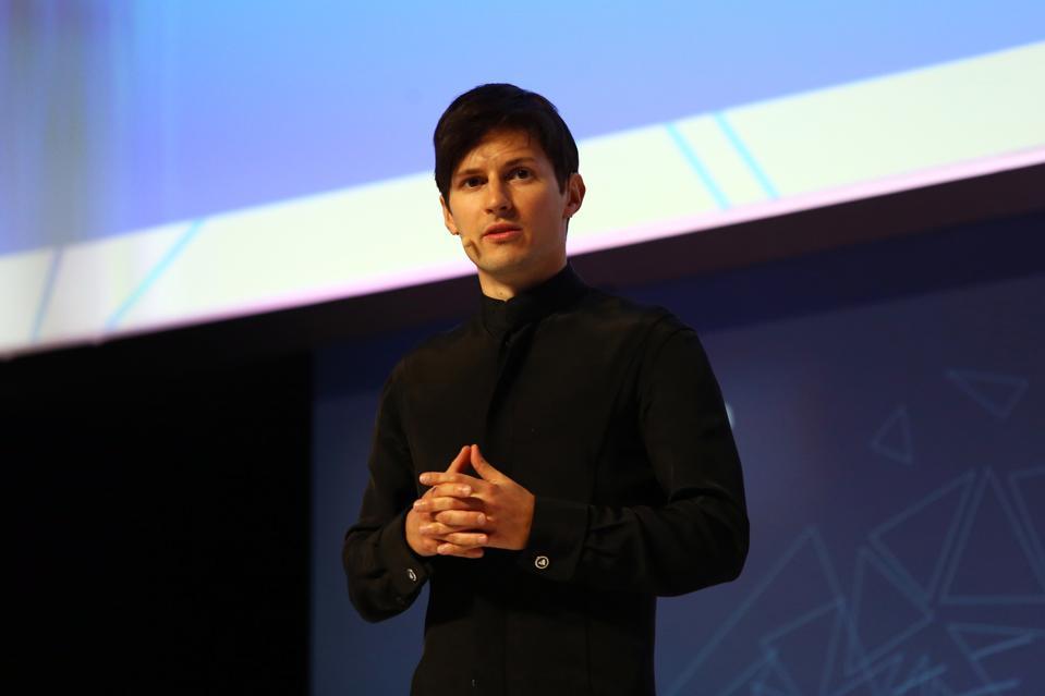 bitcoin, bitcoin price, dollar, Telegram, Pavel Durov, image
