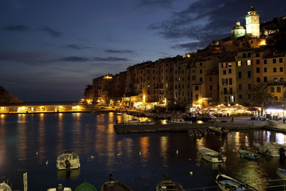 Italy - Travel - Cinque terra and Portovenere